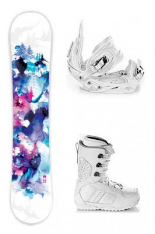 0b2fb1abd Snowboarding - Fotoalbum - Snowboardy - snowboard-komplet-20